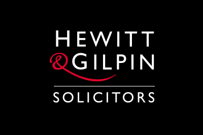Hewitt & Gilpin Involved In Will Writing Promotion